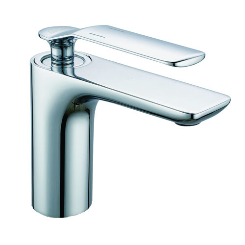 Mitigeur lavabo Addict chrome